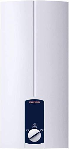 STIEBEL ELTRON elektronisch gesteuerter Durchlauferhitzer DHB 21 ST, 21 kW,...