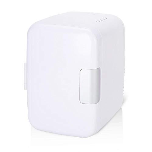 Duokon GMF600 Thermoelektrischer Mini-Kühlschrankkühler und -wärmer - 4...