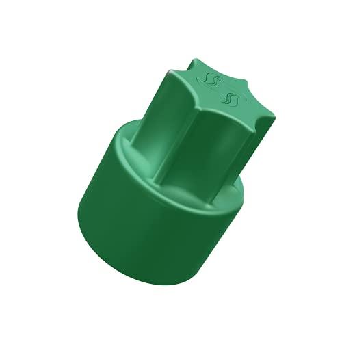 TeigTwister®   Teiglöser aus Kunststoff   Messerdrehhilfe passend für...