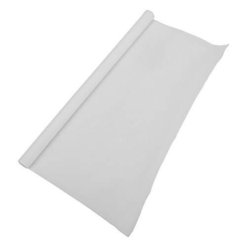 Dgtrhted 300 mm x 1000 mm Dicke 0,1 mm PTFE-Folie-Platte