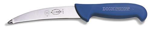 F. DICK Gekrösemesser, ErgoGrip (Messer mit Klinge 15 cm, X55CrMo14 Stahl,...
