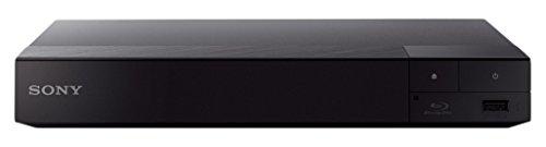 Sony BDP-S6700 Blu-ray-Player (Wireless Multiroom, Super WiFi, 3D, Screen...