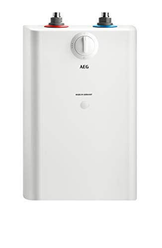 AEG 5-Liter Kleinspeicher - Nachfolger KALDEWEI 80511