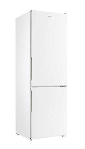 Candy CVNB 6184W/S Kombi-Kühlschrank, 295 Liter, Klasse A++, weiß