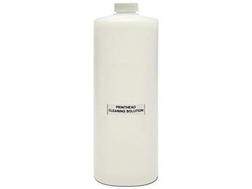 1000 ml extra starker Druckkopfreiniger, Düsenreiniger, zum Reinigen der...