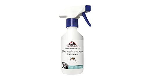 Tackenberg - Bio Insektenspray für Hunde - 250 ml - Premiumqualität