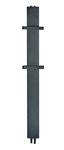 TMX STILO Aluminium Designer Heizkörper,Handtuchwärmer,Badheizkörper,...