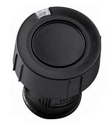 Hörmann Autosender RSZ1 (für Torantriebe, 1 Tasten-Sender, Frequenz 433 MHz...