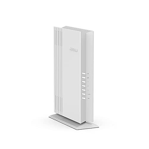NETGEAR WAX202 WiFi 6 WLAN Access Point Desktop (1800 MBit/s Dualband...