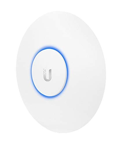 Ubiquiti Networks Wireless Access Point, 2.4GHz/5GHz, 867Mbit, 122m 1x...