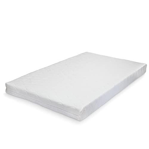 [neu.haus] 16 cm Kaltschaum Matratze (200 x 200 cm) Matratze Premium Komfort...