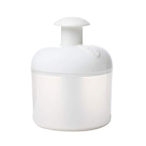 RoxTop Montageschaum-Gesichtsreiniger Schäumende Cup Body Wash Bubble Maker...