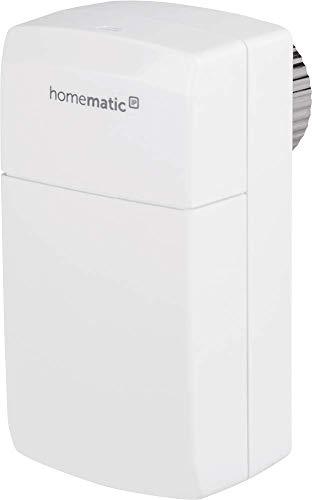 Homematic IP Smart Home Heizkörperthermostat – kompakt – intelligente...