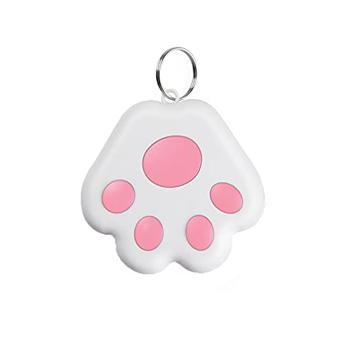Smart Bluetooth Tracker Schlüsselfinder Tags GPS Dog Tracker, Drahtloses Anti...