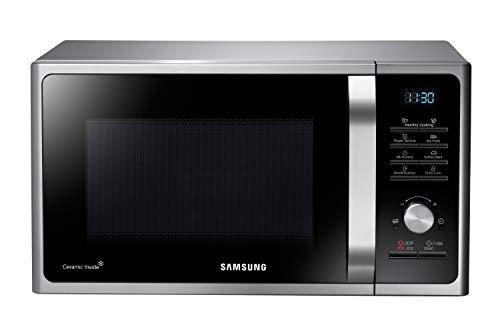 Samsung MS28F303TAS/EG Mikrowelle / 1000 W / 28 L Garraum (Extra groß) / 51,2...