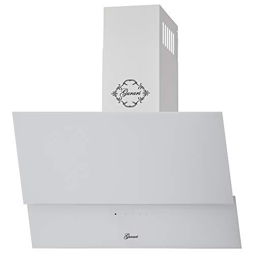 Gurari Weiße GCH Dunstabzugshaube 60 cm kopffrei,Weiß...