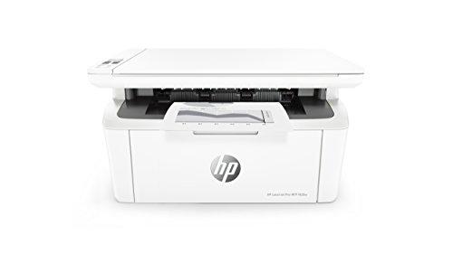 HP LaserJet Pro M28w Multifunktionsgerät Laserdrucker (Schwarzweiß Drucker,...