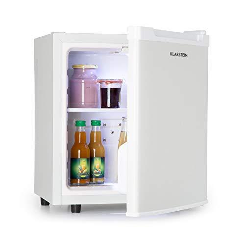 Klarstein Silent Cool Minibar Minikühlschrank Mini Snacks- und...