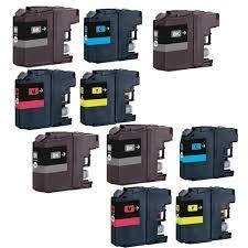 Kompatible Tintenpatronen für Brother Lc223 für MFC-J5625DW J5320DW J5720DW...