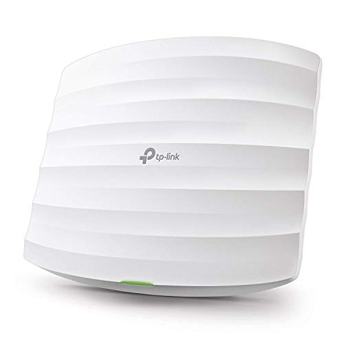 TP-Link EAP245 AC1750 WLAN Access Point (Dualband 1750 Mbit/s mit MU-MIMO,...