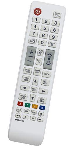 ALLIMITY BN59-01175Q Fernbedienung Ersetzen für Samsung Full HD Smart TV...