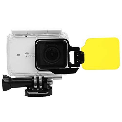 Objektivfilter für Xiaomi Xiaoyi Yi II 4K Sport-Action-Kamera, professionell,...