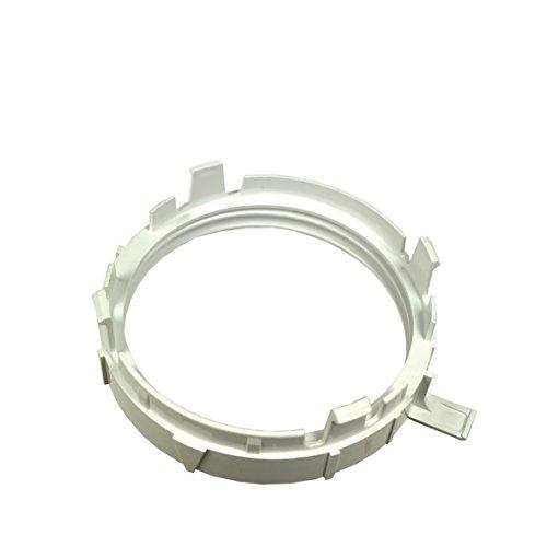 AEG Electrolux 125009100 1250091004 ORIGINAL Anschlussstück Abluft Ring...