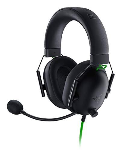Razer BlackShark V2 X - Premium Esports Gaming Headset (Kabelgebundene...