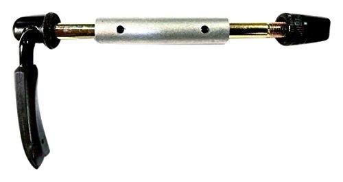 Rocky Mounts 9 mm QR mit Hülse: SwitchHitter/Hotrod
