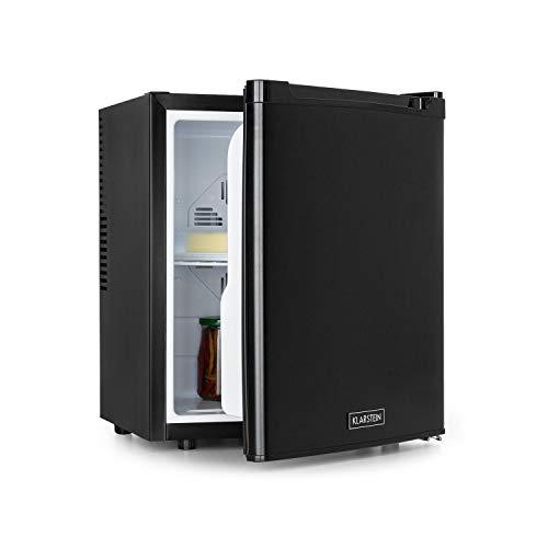 Klarstein CoolTour 38 Mini-Kühlschrank, 38 Liter, 12 V und 230 V, Kühlbereich:...
