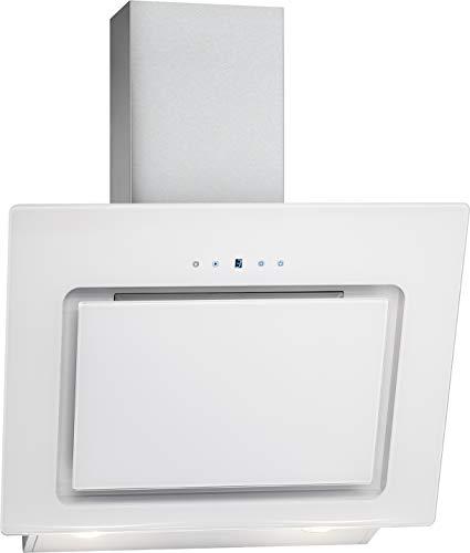 Bomann DU 771.1 G Kopffreie Vertikal-Dunstabzugshaube / 60 cm / LED Display /...