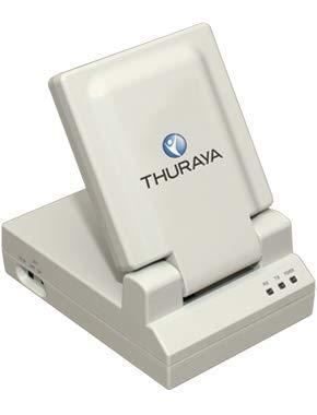 Thuraya Repeater - Mehrkanal