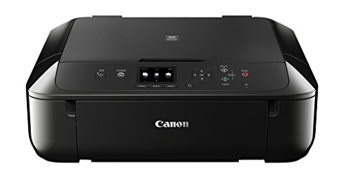 Canon Pixma MG5750 Farbtintenstrahl-Multifunktionsgerät (Drucken, Scannen,...