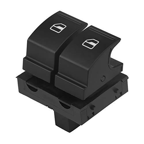 Keenso Auto Fensterheber Schalter, 4.1 * 3.2 * 5cm Auto Elektrischer...