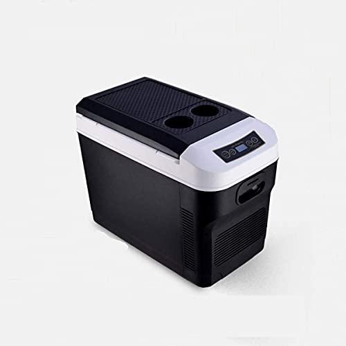Tragbarer Kühlschrank Auto Home Auto Kühlschrank 20l Mini-Kühlschränke DC /...