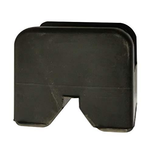 Alicer Jack Pad, quadratische Autoreparatur Universal Tragbare Rahmenschiene...