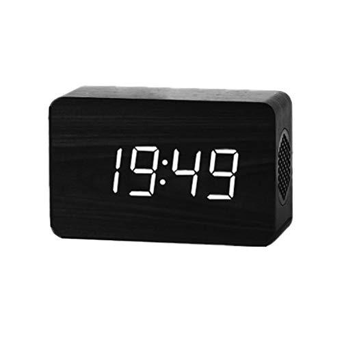 FASHION AMA digital wecker Wake up licht wecker Projektionsuhr Bad Uhr...