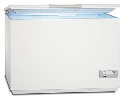 AEG AHB92231LW Gefriertruhe / 223 L / LowFrost – weniger Eisbildung /...