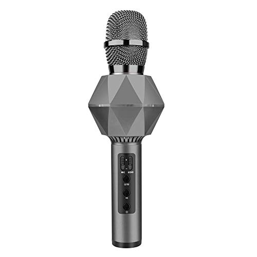 Almighty Mikrofon drahtloser Bluetooth KTV Singen Startseite GAONAN