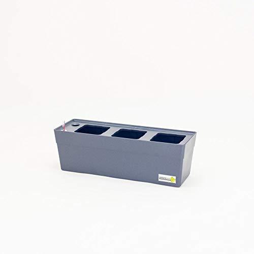 Vario-Fix GREENBAR - Kräuterbox einzeln (Anthrazit)