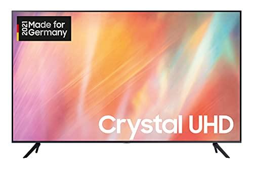 Samsung Crystal UHD 4K TV 43 Zoll (GU43AU7179UXZG), HDR, Q-Symphony, Boundless...