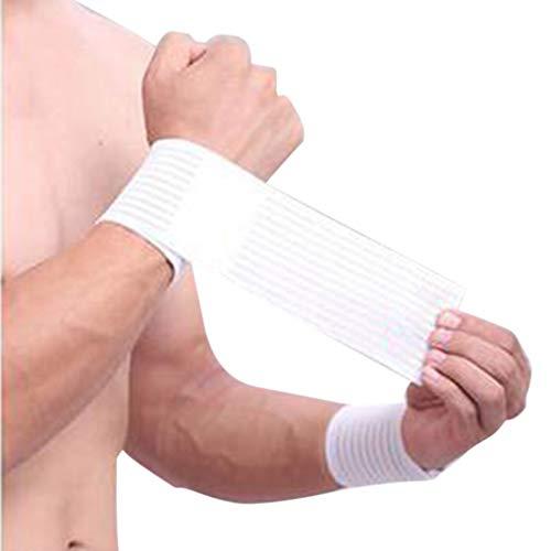 PRENKIN Sport Injury Bandage Einstellbare Manschetten Elaborate Ellenbogen...