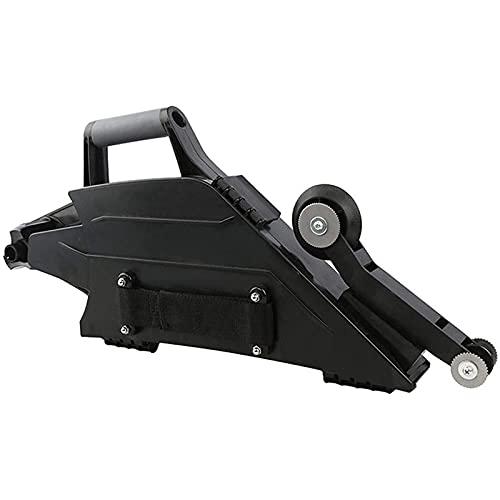 ZSWWS Gipskarton-Verbindungswerkzeug mit Schnell Wechselnden Inneren Eckrädern,...