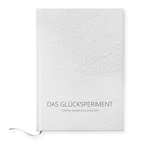 Das Glücksperiment   Dankbarkeits-Journal   Mehr Liebe, Glück und  ...