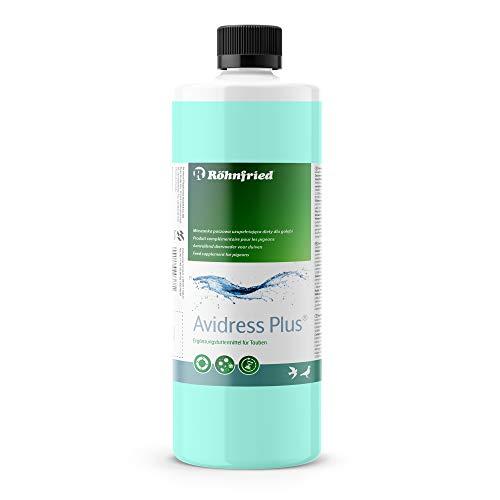 Röhnfried Avidress Plus 1000 ml   Senkt das Infektionsrisiko im Trinkwasser...