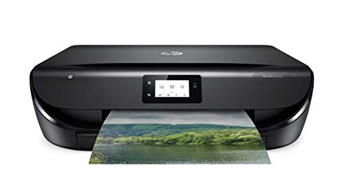 HP ENVY 5010 Multifunktionsdrucker (Instant Ink, Drucken, Scannen, Kopieren,...