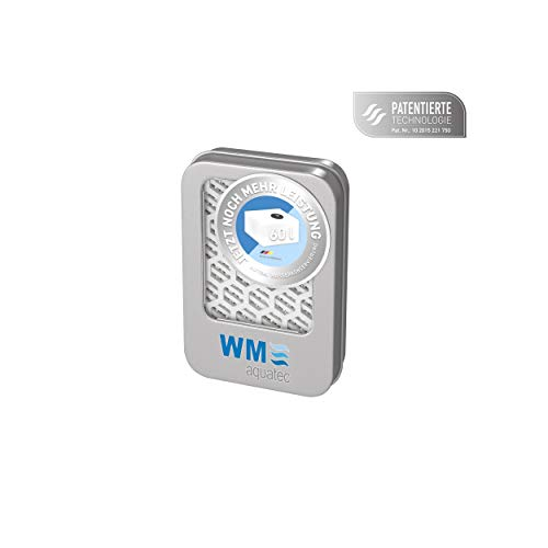 WM aquatec Silbernetz zur autom. Wasserkonservierung für Frischwassertanks bis...