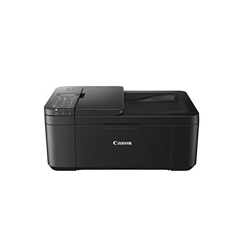 Canon PIXMA TR4550 Drucker Farbtintenstrahl Multifunktionsgerät DIN A4...