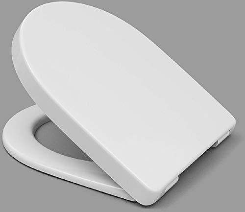 Haro Samar Wc Sitz weiß passend für Keramag iCon 20406 20400 | Renova Nr. 1...