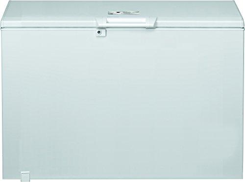 Bauknecht GTE 2805 A3+ Gefriertruhe / 92 cm Höhe / 136 kWh/Jahr / 0 l Kühlteil...